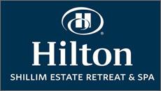 Hilton Ret & Spa